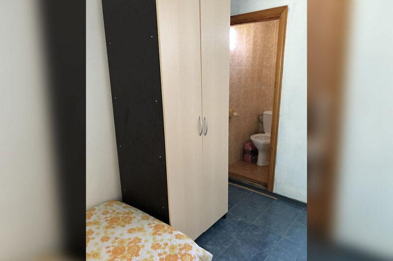 Уютный номер с удобствами, Юбилейная улица, 26, Заозерное - Фотография 19