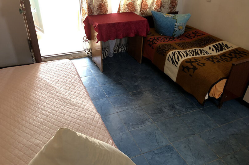 Уютный номер с удобствами, Юбилейная улица, 26, Заозерное - Фотография 25