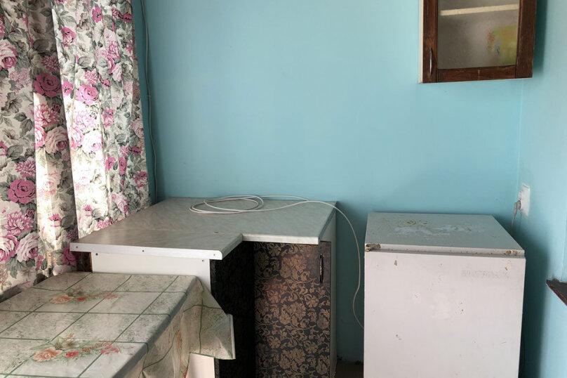 Уютный номер с удобствами, Юбилейная улица, 26, Заозерное - Фотография 26