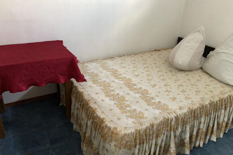 Уютный номер с удобствами, Юбилейная улица, 26, Заозерное - Фотография 31