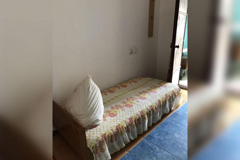 Уютный номер с удобствами, Юбилейная улица, 26, Заозерное - Фотография 33