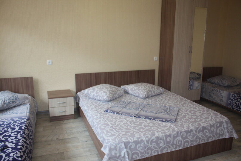 Отдельная комната, Морская, 40, Штормовое - Фотография 5