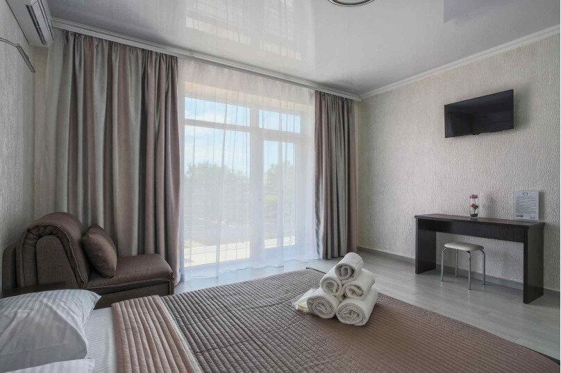 Улучшенный двухместный номер с 1 кроватью, пгт Затока, ул. Приморская улица, 61/1 А, Одесса - Фотография 5