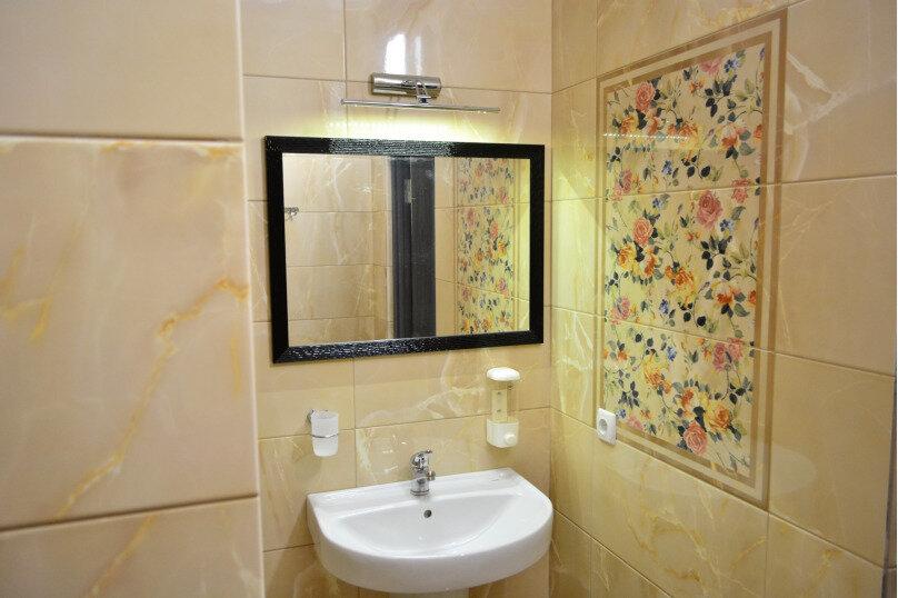 Улучшенный трехместный номер  , пгт Затока, ул. Приморская улица, 61/1 А, Одесса - Фотография 2
