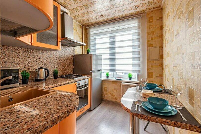 1-комн. квартира, 35 кв.м. на 3 человека, улица Красная Пресня, 12, Москва - Фотография 6