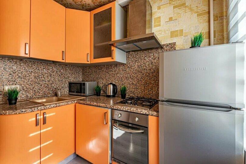 1-комн. квартира, 35 кв.м. на 3 человека, улица Красная Пресня, 12, Москва - Фотография 8