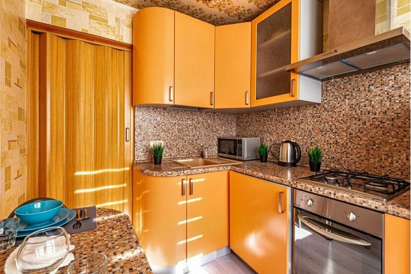 1-комн. квартира, 35 кв.м. на 3 человека, улица Красная Пресня, 12, Москва - Фотография 9
