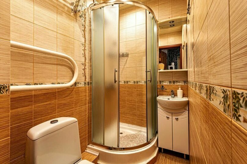 1-комн. квартира, 35 кв.м. на 3 человека, улица Красная Пресня, 12, Москва - Фотография 12