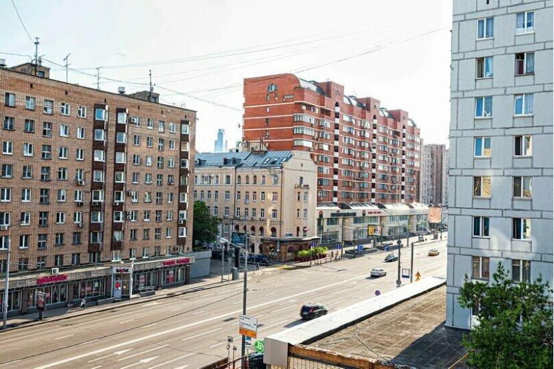 1-комн. квартира, 35 кв.м. на 3 человека, улица Красная Пресня, 12, Москва - Фотография 14