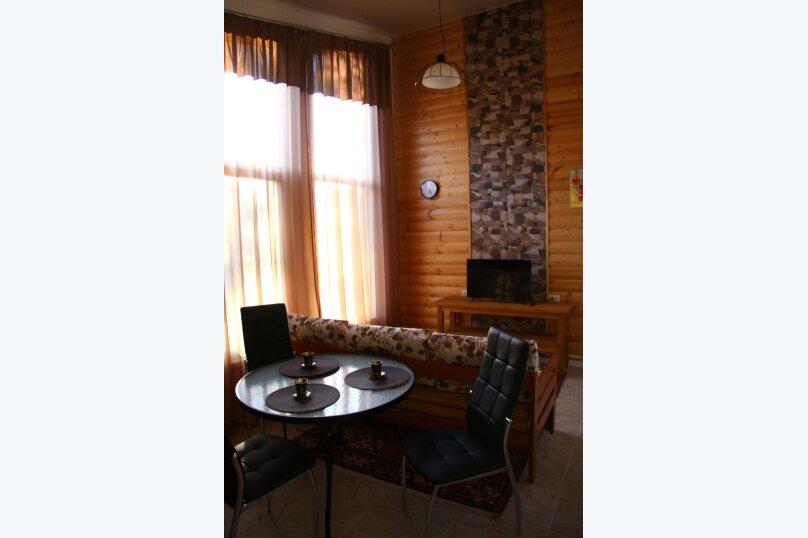 Отдельная комната, Геленджикская улица, 7, Кабардинка - Фотография 2