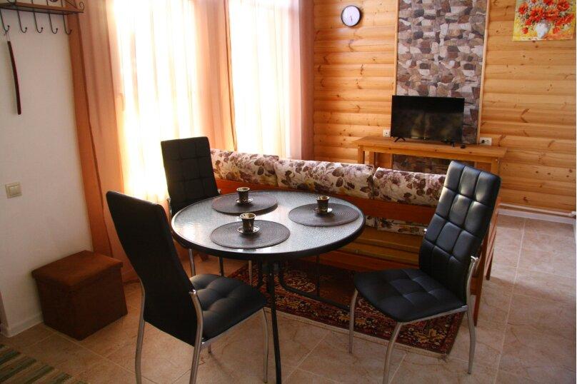 Отдельная комната, Геленджикская улица, 7, Кабардинка - Фотография 3