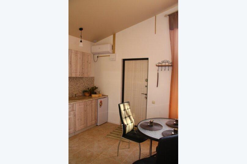 Отдельная комната, Геленджикская улица, 7, Кабардинка - Фотография 4