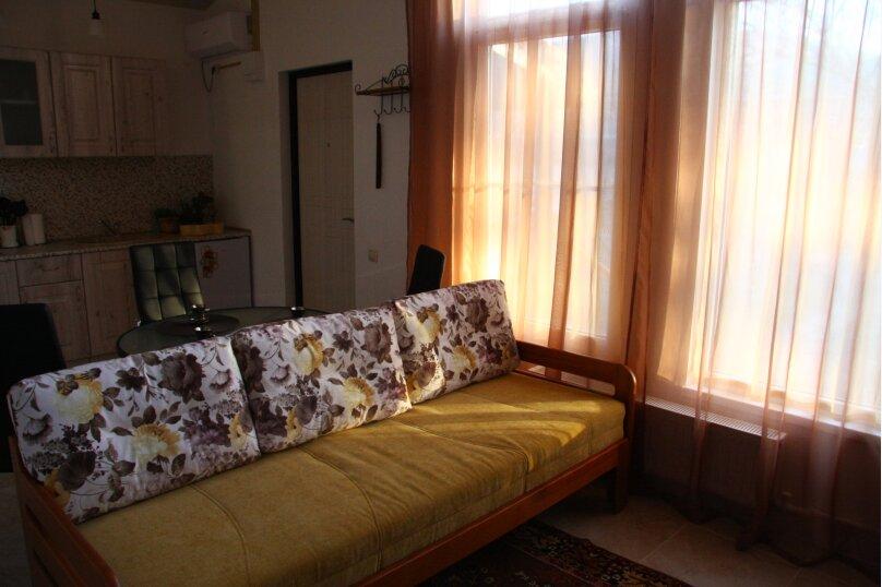 Отдельная комната, Геленджикская улица, 7, Кабардинка - Фотография 6