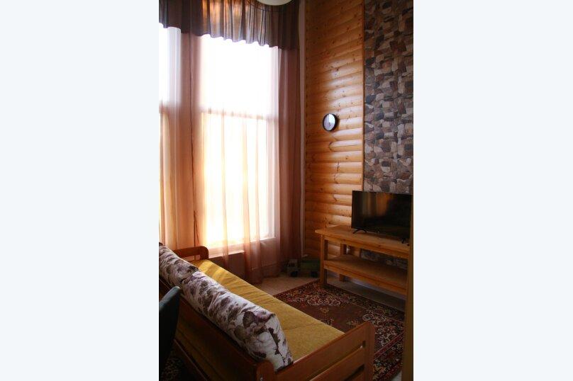 Отдельная комната, Геленджикская улица, 7, Кабардинка - Фотография 7