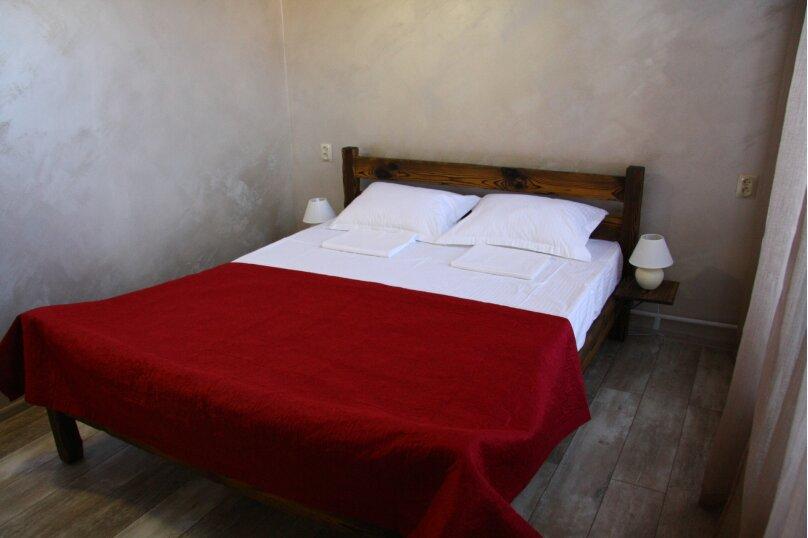 Отдельная комната, Геленджикская улица, 7, Кабардинка - Фотография 8