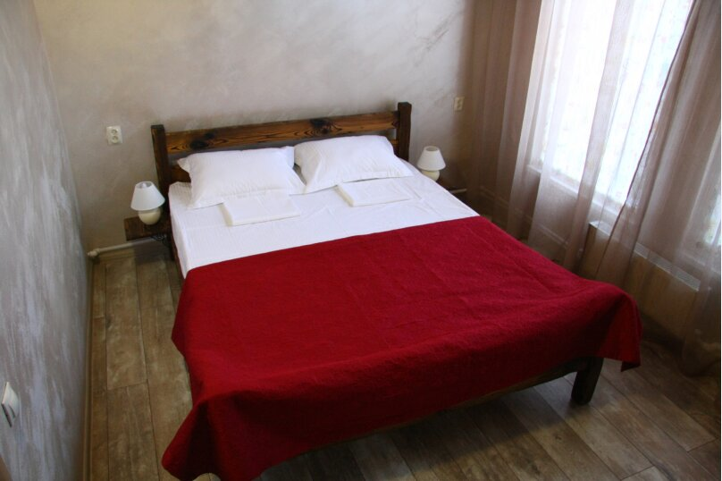 Отдельная комната, Геленджикская улица, 7, Кабардинка - Фотография 12