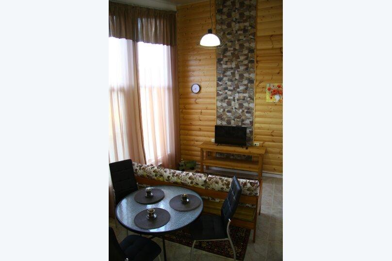 Отдельная комната, Геленджикская улица, 7, Кабардинка - Фотография 18