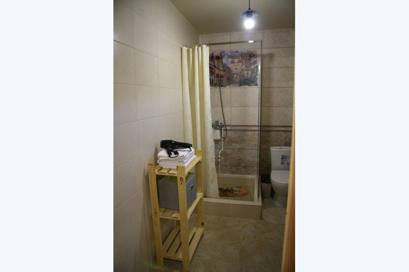 Отдельная комната, Геленджикская улица, 7, Кабардинка - Фотография 19