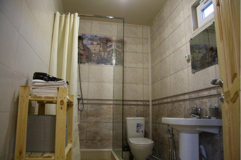 Отдельная комната, Геленджикская улица, 7, Кабардинка - Фотография 21