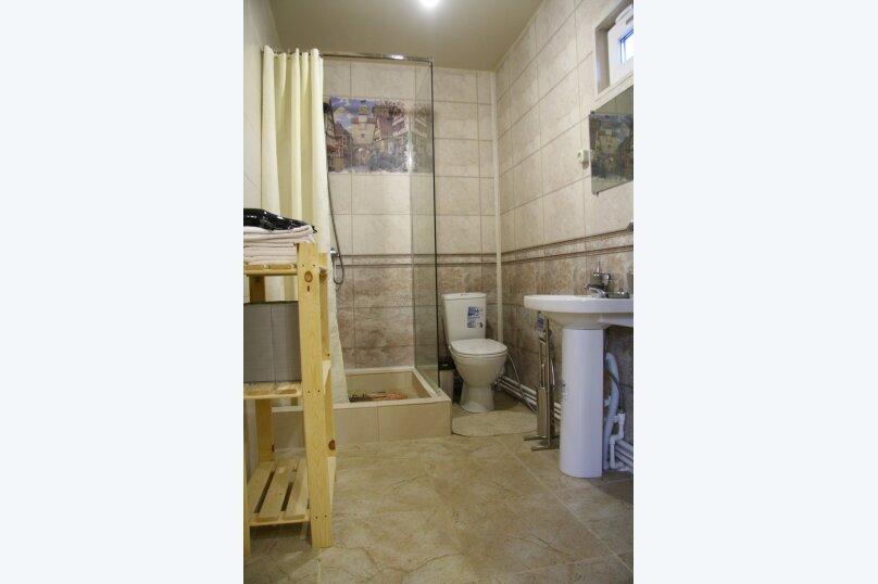Отдельная комната, Геленджикская улица, 7, Кабардинка - Фотография 22