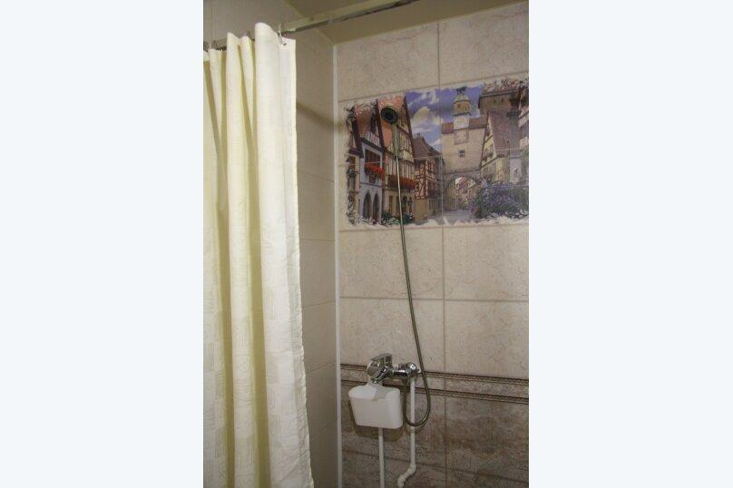 Отдельная комната, Геленджикская улица, 7, Кабардинка - Фотография 25