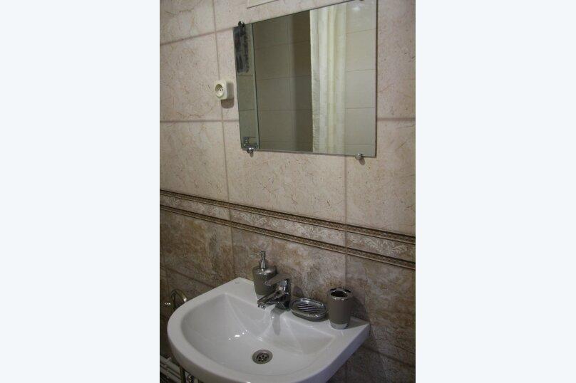 Отдельная комната, Геленджикская улица, 7, Кабардинка - Фотография 26