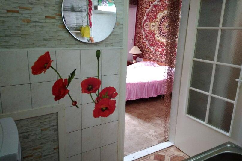 1-комн. квартира, 22 кв.м. на 3 человека, улица Энгельса, 24, Феодосия - Фотография 15