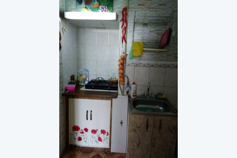 1-комн. квартира, 22 кв.м. на 3 человека, улица Энгельса, 24, Феодосия - Фотография 16