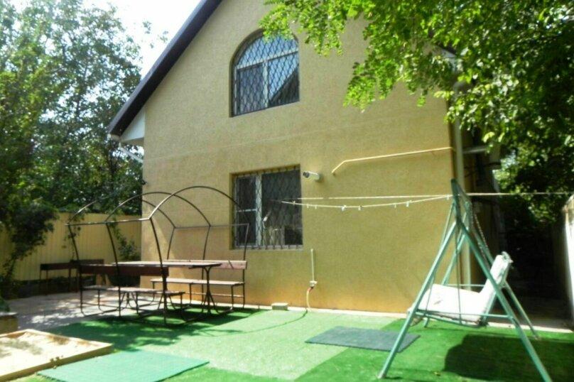 Дом, 76 кв.м. на 8 человек, 3 спальни, Кубанская улица, 34, Витязево - Фотография 1