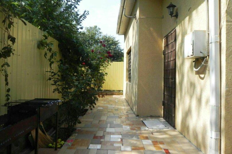 Дом, 76 кв.м. на 8 человек, 3 спальни, Кубанская улица, 34, Витязево - Фотография 2