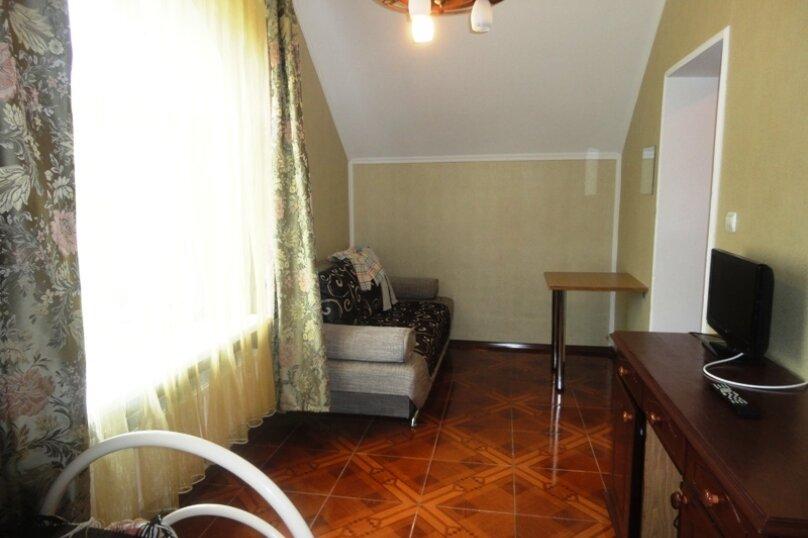Дом, 76 кв.м. на 8 человек, 3 спальни, Кубанская улица, 34, Витязево - Фотография 3