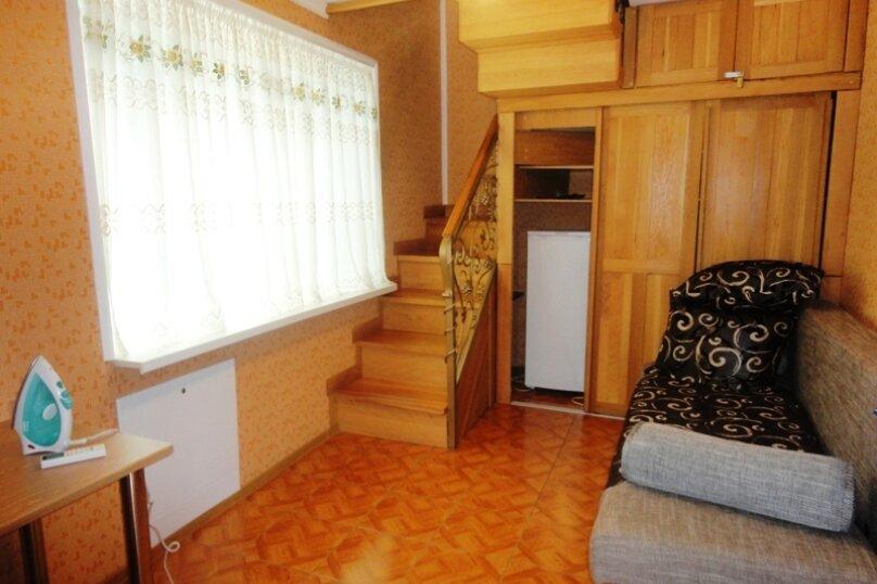 Дом, 76 кв.м. на 8 человек, 3 спальни, Кубанская улица, 34, Витязево - Фотография 4