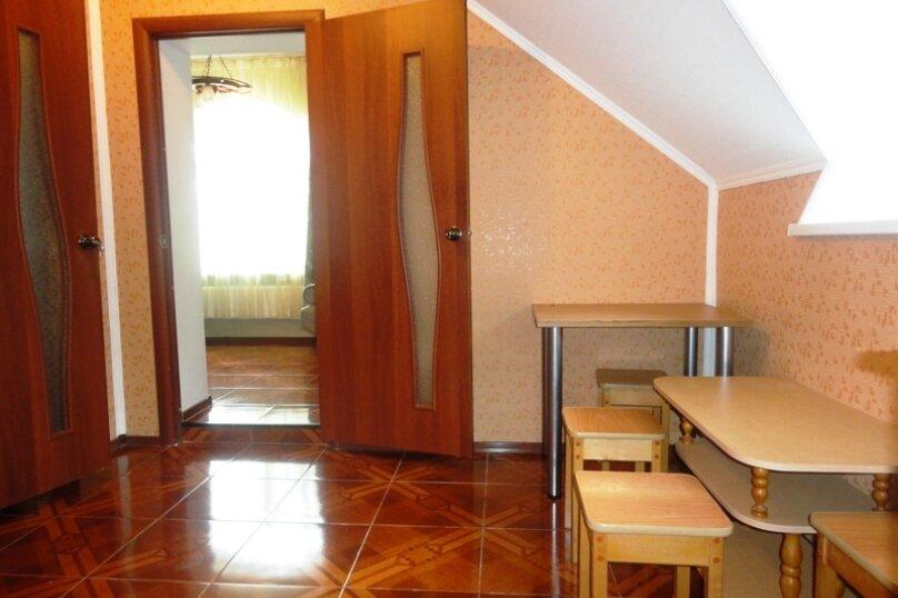 Дом, 76 кв.м. на 8 человек, 3 спальни, Кубанская улица, 34, Витязево - Фотография 5