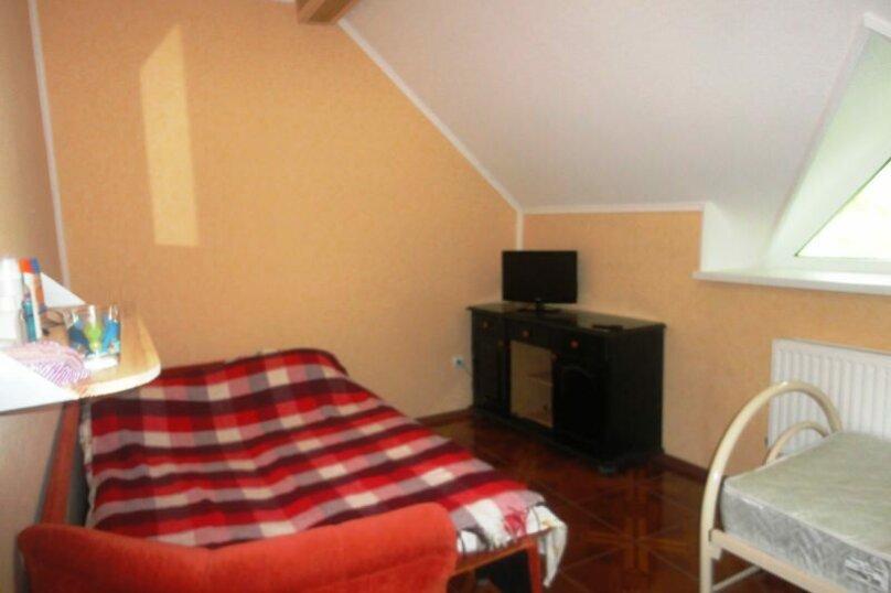 Дом, 76 кв.м. на 8 человек, 3 спальни, Кубанская улица, 34, Витязево - Фотография 6
