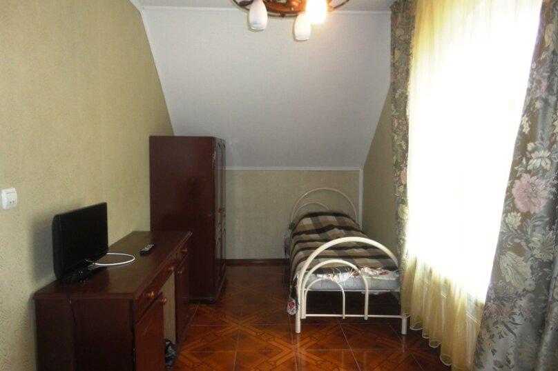 Дом, 76 кв.м. на 8 человек, 3 спальни, Кубанская улица, 34, Витязево - Фотография 7