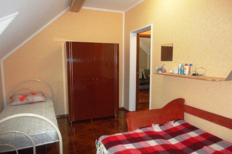Дом, 76 кв.м. на 8 человек, 3 спальни, Кубанская улица, 34, Витязево - Фотография 8