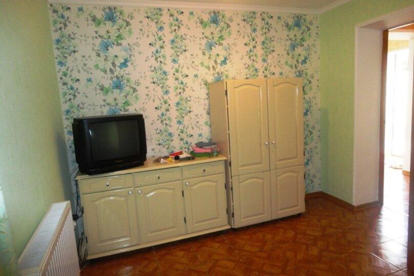 Дом, 76 кв.м. на 8 человек, 3 спальни, Кубанская улица, 34, Витязево - Фотография 9