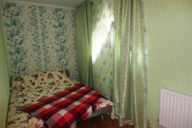Дом, 76 кв.м. на 8 человек, 3 спальни, Кубанская улица, 34, Витязево - Фотография 13