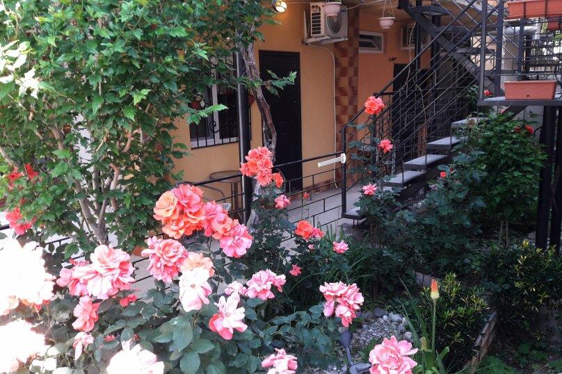 1-комн. квартира, 30 кв.м. на 3 человека, улица Ленина, 3, Алушта - Фотография 2