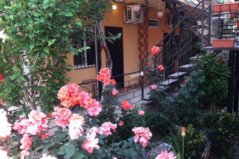 1-комн. квартира, 30 кв.м. на 3 человека, улица Ленина, 3, Алушта - Фотография 3
