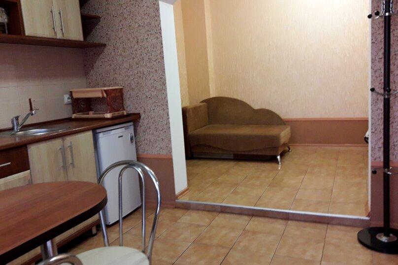 1-комн. квартира, 30 кв.м. на 3 человека, улица Ленина, 3, Алушта - Фотография 7