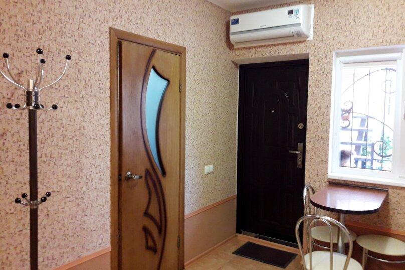 1-комн. квартира, 30 кв.м. на 3 человека, улица Ленина, 3, Алушта - Фотография 15