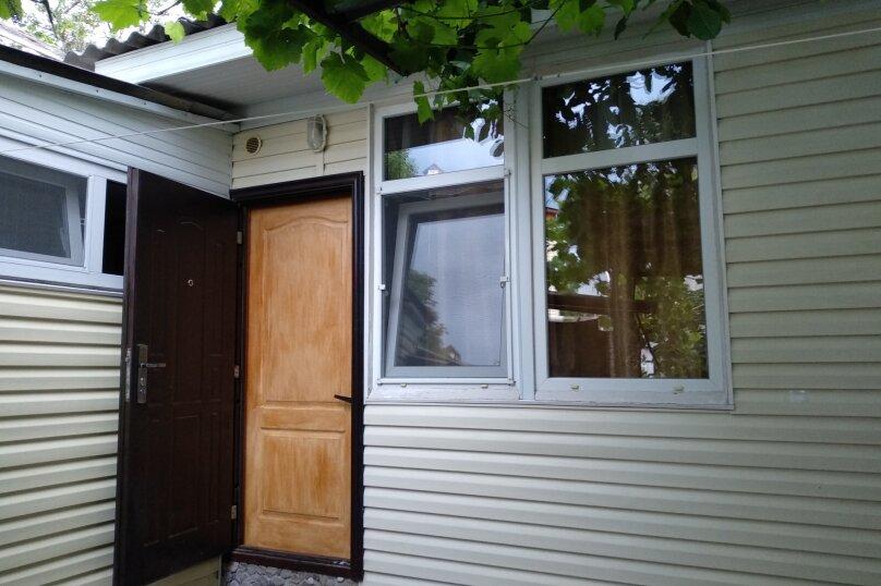 Уютный дом  со своим двориком., 30 кв.м. на 4 человека, 1 спальня, улица 8 Марта, 12, Феодосия - Фотография 14