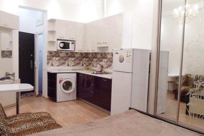 1-комн. квартира, 25 кв.м. на 3 человека, улица Гоголя, 16, Ялта - Фотография 6