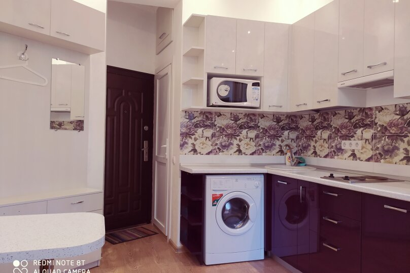 1-комн. квартира, 25 кв.м. на 3 человека, улица Гоголя, 16, Ялта - Фотография 9