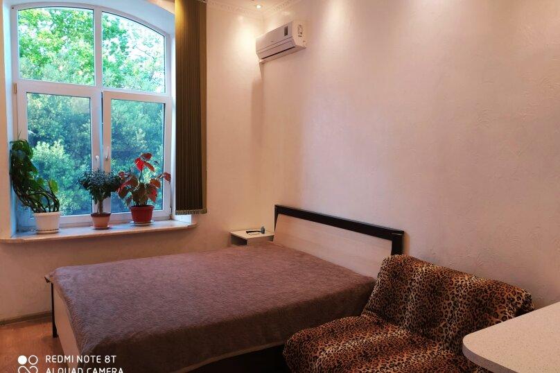 1-комн. квартира, 25 кв.м. на 3 человека, улица Гоголя, 16, Ялта - Фотография 12