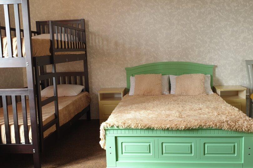 5 местный стандарт Семейный, микрорайон Солнечный, Лабинская улица, 3, Геленджик - Фотография 2