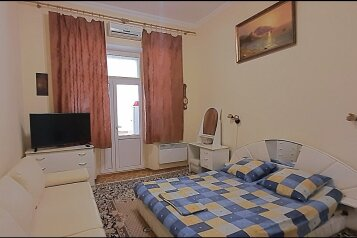 1-комн. квартира, 30 кв.м. на 2 человека, улица Васильченко, 7, Симеиз - Фотография 1