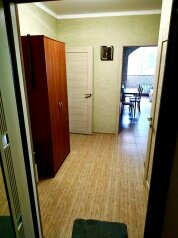 2-комн. квартира, 36 кв.м. на 4 человека, улица Шевченко, 211, Анапа - Фотография 1