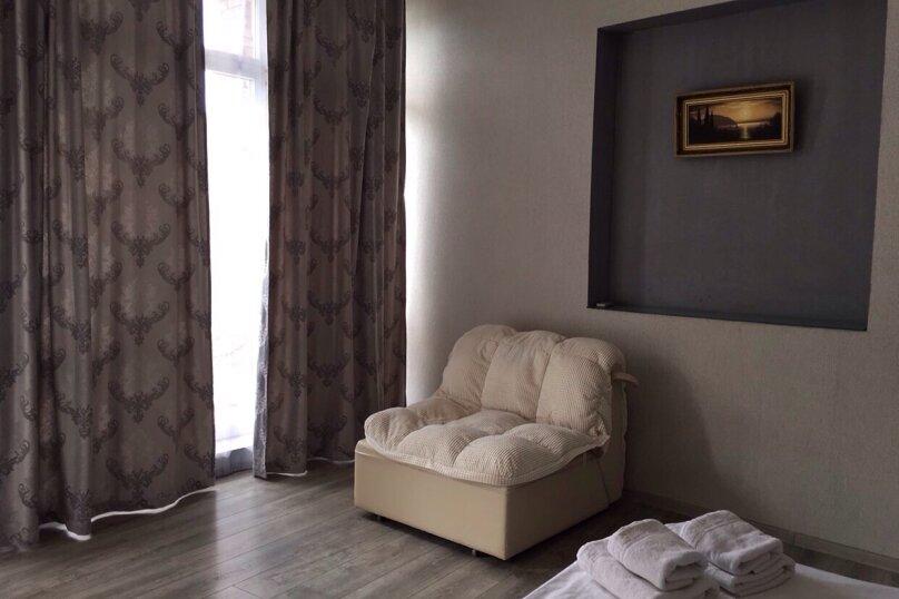 """Гостевой дом """"GarikHouse"""", улица Строителей, 5А на 11 комнат - Фотография 17"""